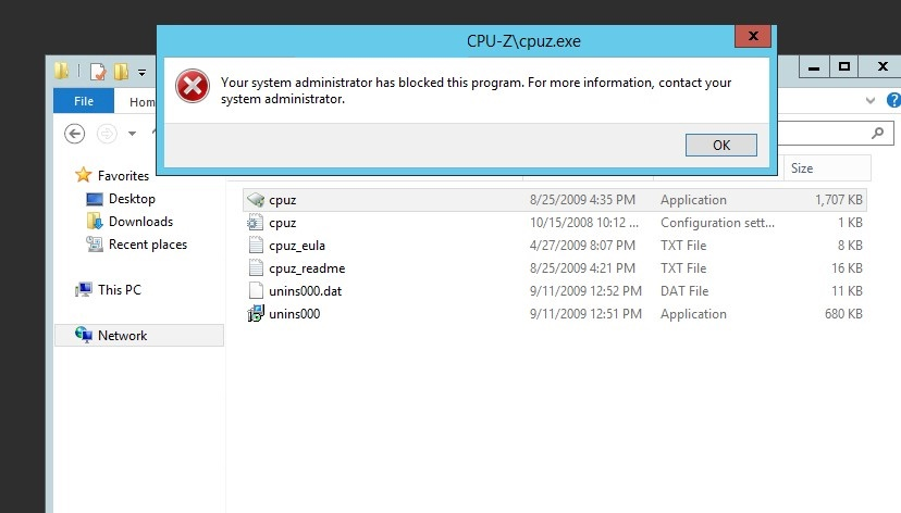 """Enabling AppLocker using """"AGPM"""" – SC Joe"""